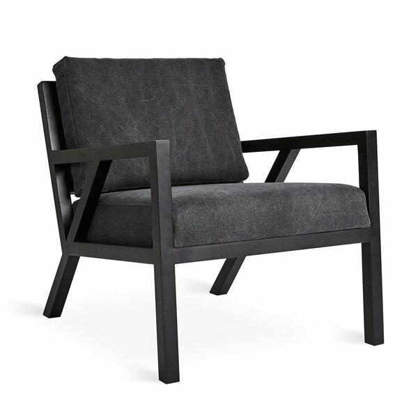 Truss Lounge Chair by Gus* Modern
