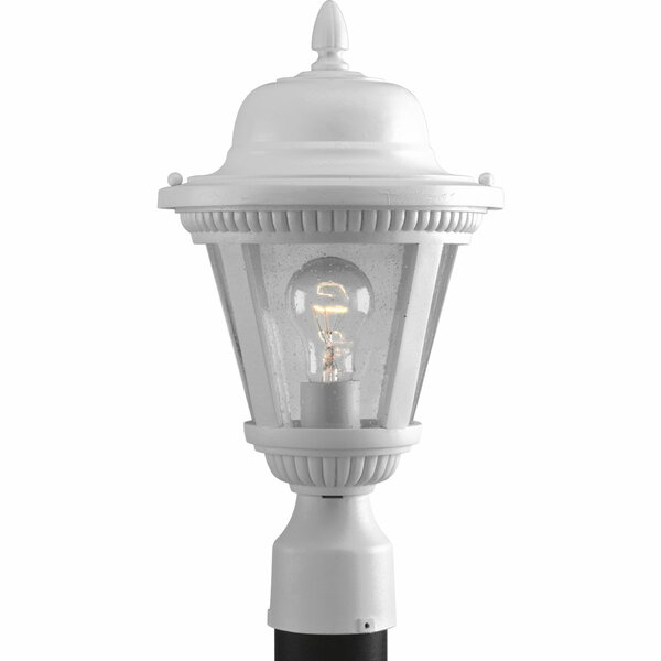 Triplehorn 1-Light Incandescent Lantern Head by Alcott Hill