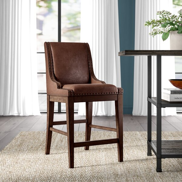 Cairo Upholstered Dining Chair (Set of 2) by Greyleigh