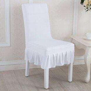 High Quality Queen Anne Chair Slipcovers | Wayfair