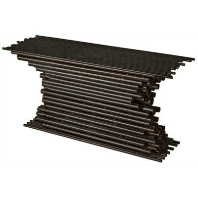 Caliper Console Table by Noir Noir