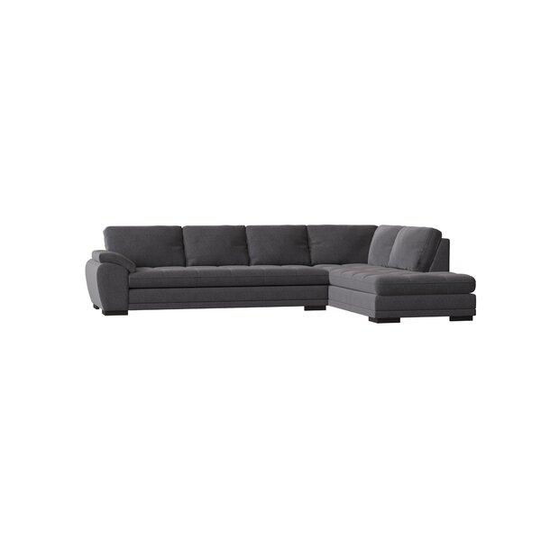Weston Sectional by Palliser Furniture Palliser Furniture