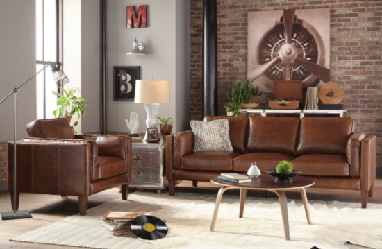 Tinney Configurable Living Room Set by Mistana