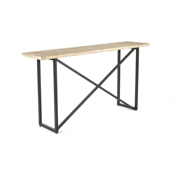 Aberdeen Solid Wood Dinning Table by Union Rustic Union Rustic