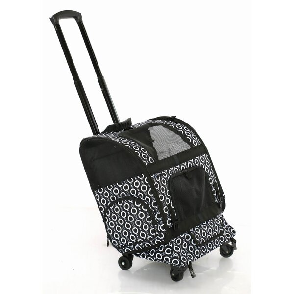 Roller Pet Carrier by Gen7Pets