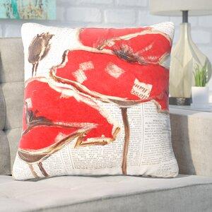 Shumake Perfection Outdoor Throw Pillow