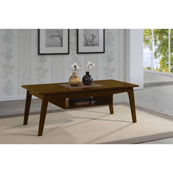 Treyton Coffee Table By George Oliver