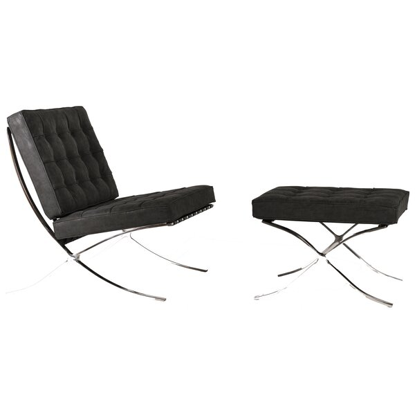 Ohearn Lounge Chair