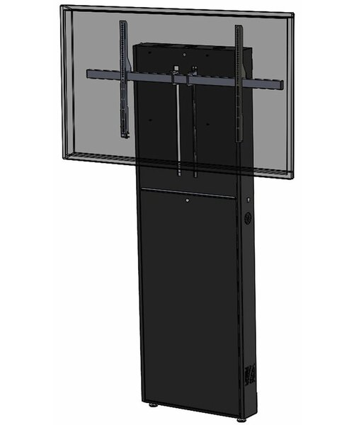 Electric Lift Fixed Wall Mount Greater than 50 LCD/LED by AVFI