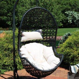 Wondrous Farris Hanging Egg Chair Hammock Spiritservingveterans Wood Chair Design Ideas Spiritservingveteransorg