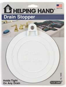Sink and Drain Stopper (Set of 3) by HelpingHand