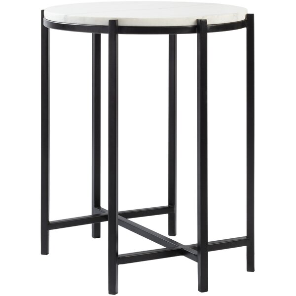 Barrona End Table by Ebern Designs Ebern Designs
