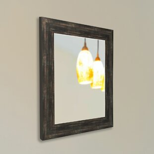 Affordable Classic Wall Mirror By Loon Peak