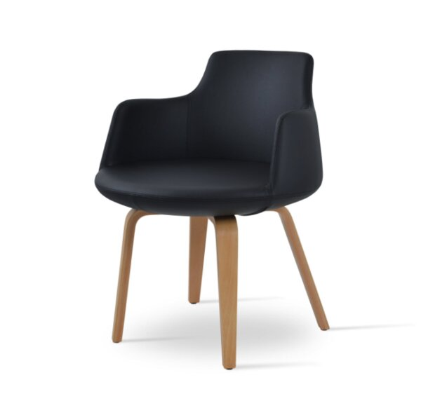 Dervish Armchair by sohoConcept
