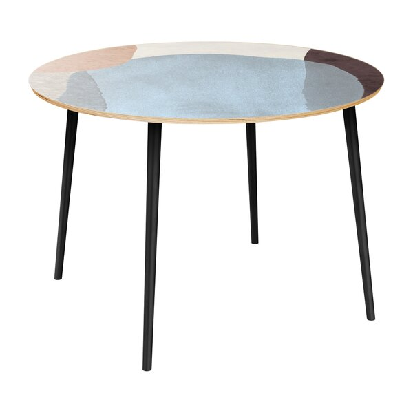 Cannella Dining Table by Wrought Studio