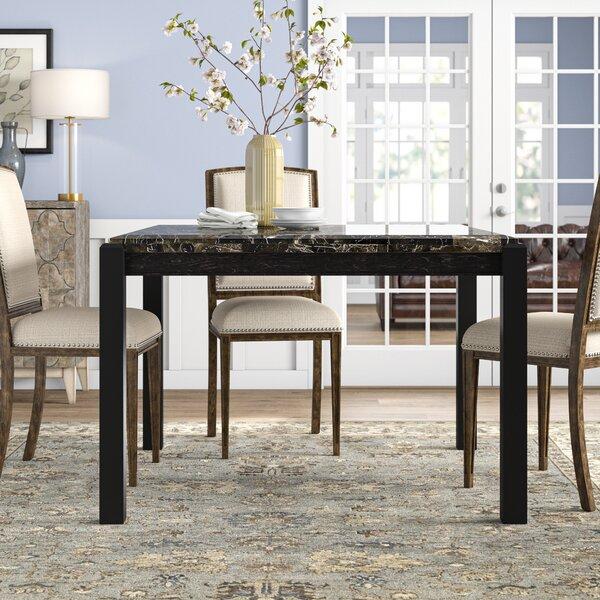 Swann Dining Table by Latitude Run Latitude Run
