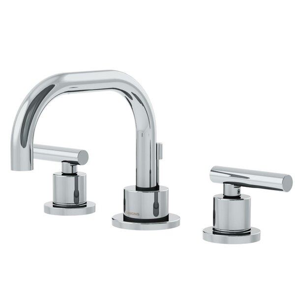 Dia Low Spout Widespread Standard Bathroom By Symmons