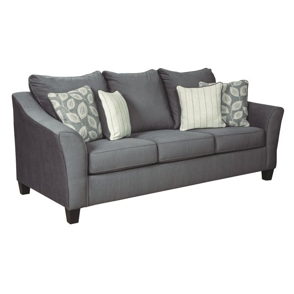 Snedeker Sofa by Charlton Home