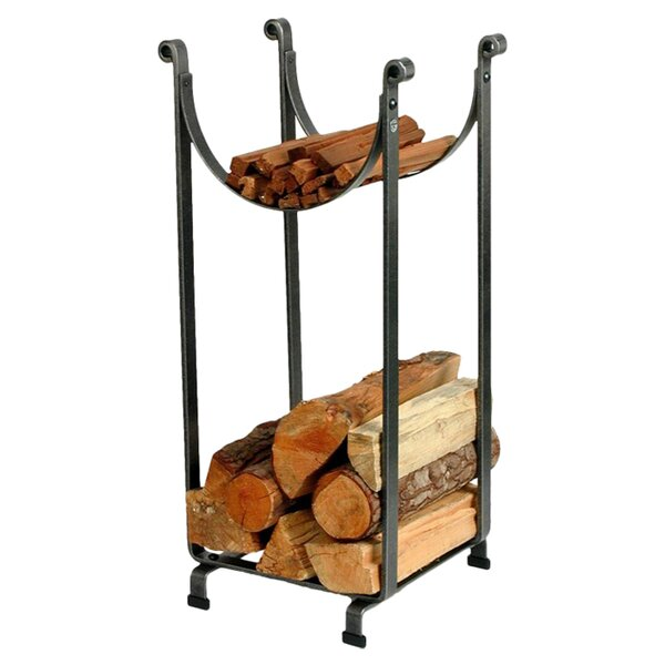 Log Rack by Enclume