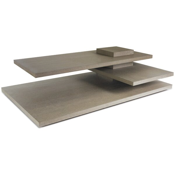 Planar Floor Shelf Coffee Table by Oggetti Oggetti