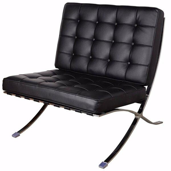 Villa D'Este Lounge Chair by Orren Ellis
