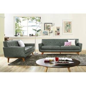 Amity 2 Piece Living Room Set