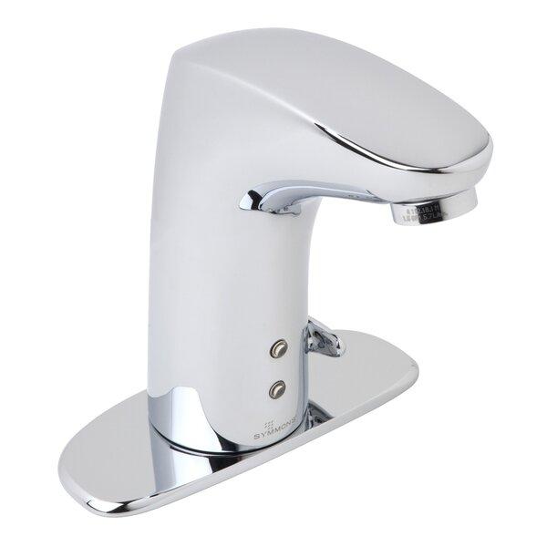 Ultra-Sense Deck Mount Faucet By Symmons