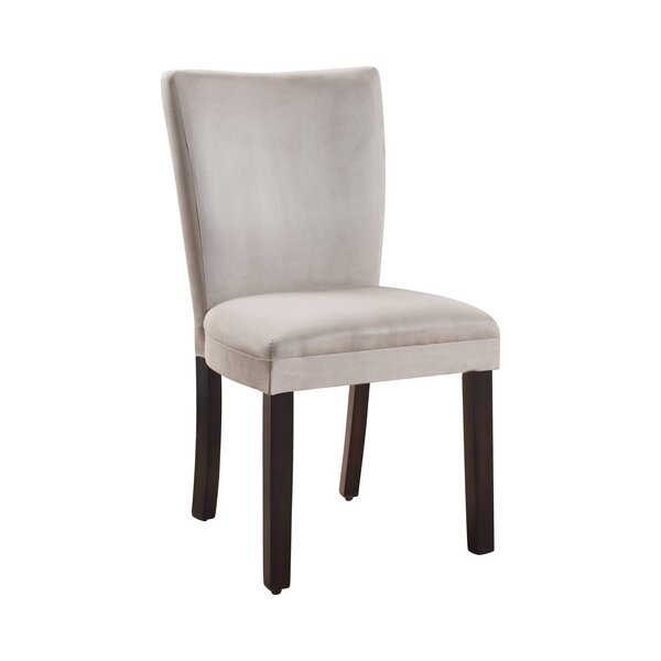 Seyyal Fabric Upholstered Dining Chair By Red Barrel Studio