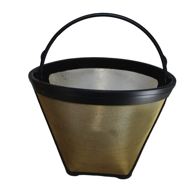 4 Cup Coffee Filter by Crucial