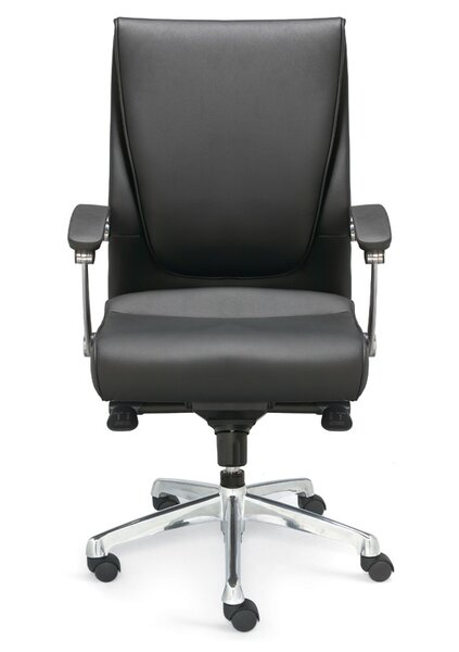 Luxo Leather Executive Chair by Valo