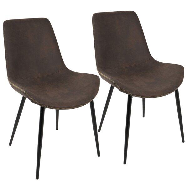 Amendola Side Chair (Set of 2) by Mercury Row