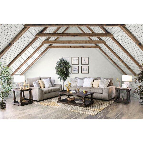 Tomas Configurable Living Room Set by Ophelia & Co.