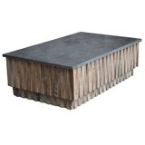 Snyder Coffee Table by Loon Peak®