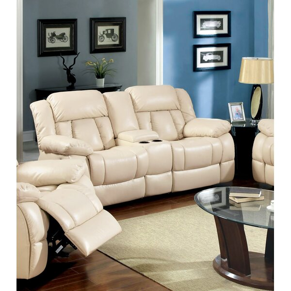 Beattie Reclining Sofa By Hokku Designs Read Reviews