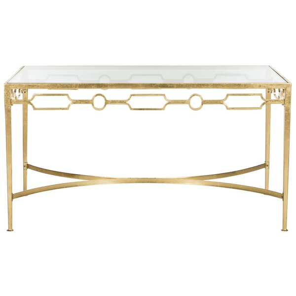 Bridesdale Coffee Table by Willa Arlo Interiors