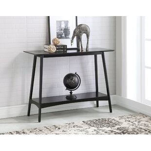 Mcatee Console Table ByWinston Porter