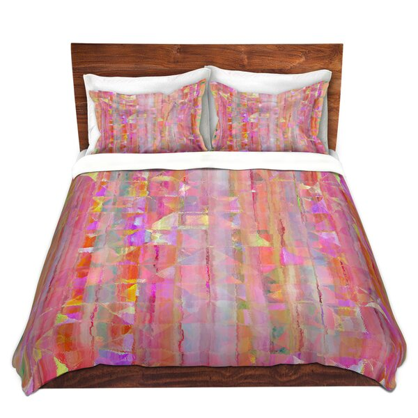 Peeking Duvet Cover Set