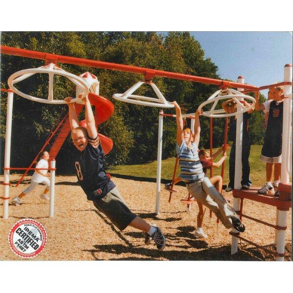 Turning Wheels by Kidstuff Playsystems, Inc.