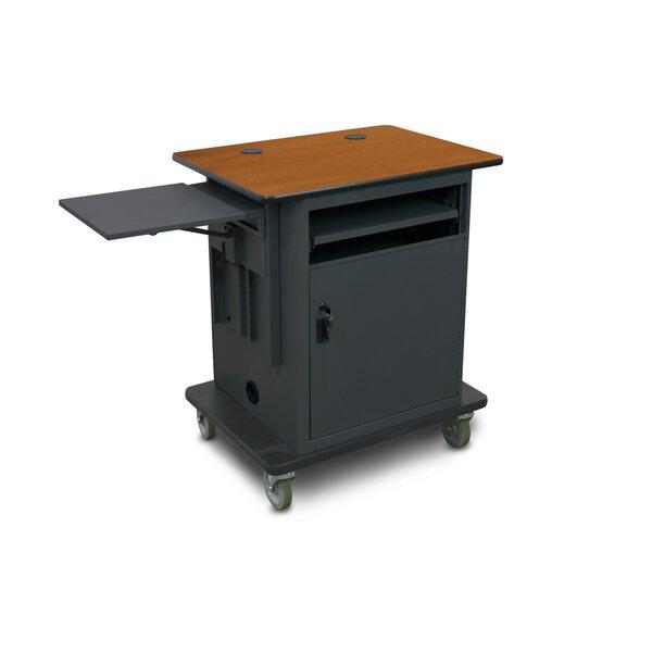 Vizion Instructor Series AV Cart by Marvel Office Furniture