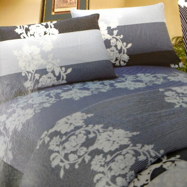 Royal 200 Thread Count Cotton Flat Sheet Set by DaDa Bedding