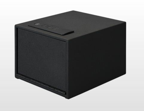 Electronic Lock File Safe by Stack-On