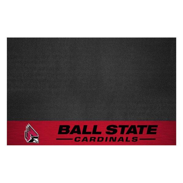Ball State University Grill Mat by FANMATS