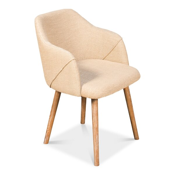 Brainard Barrel Chair by Corrigan Studio
