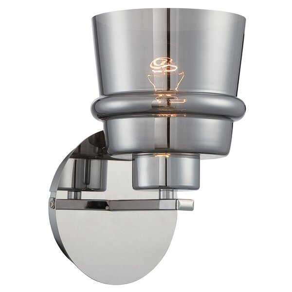 Thaddeus Wall Lamp by Langley Street