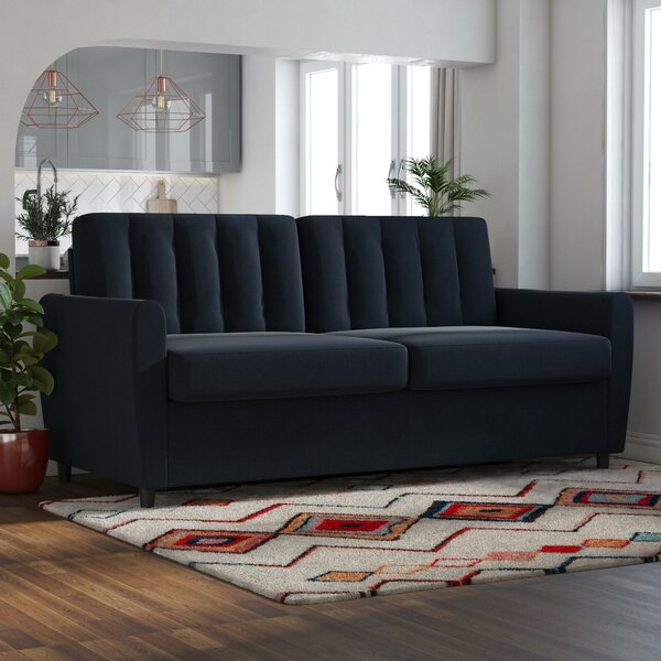 Buy Online Cheap Brittany Sofa Bed Sleeper by Novogratz by Novogratz
