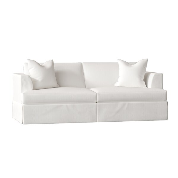 Carly Sofa Bed by Wayfair Custom Upholstery™
