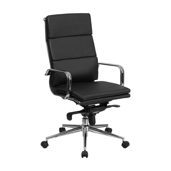 High-Back Executive Chair by Offex