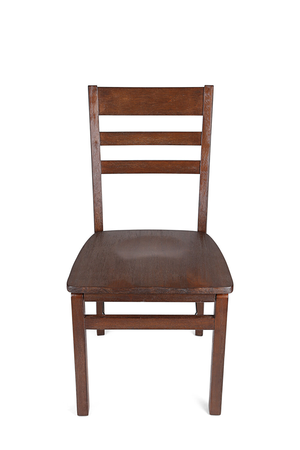 wholesale dealer 7d4fb bae45 Clairsville Foldable Solid Wood Dining Chair