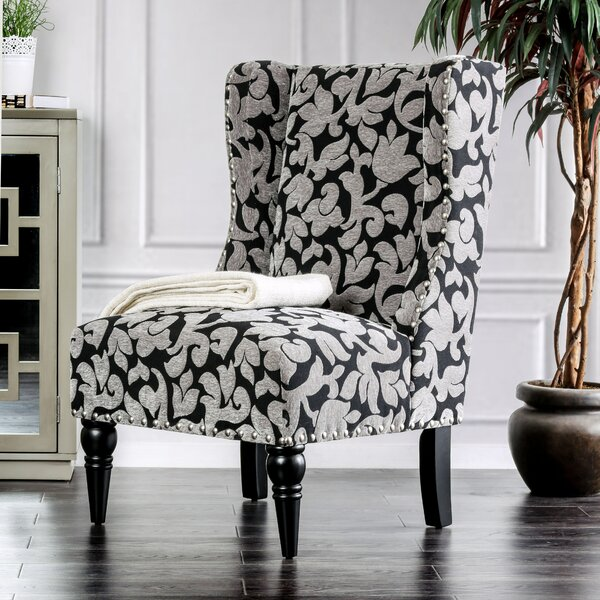Dracut Side Chair by Alcott Hill