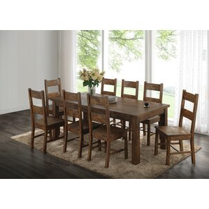 Guyenne 9 Piece Dining Set Part 32